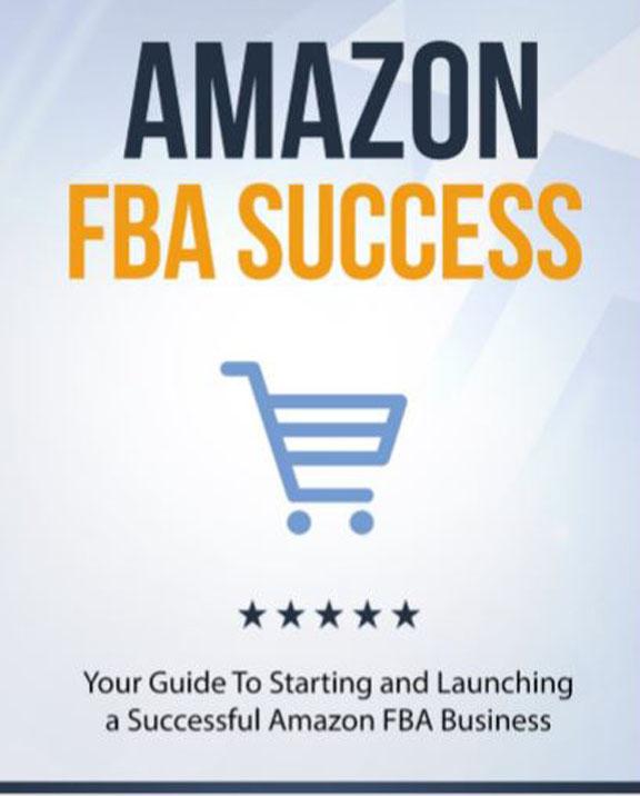 Amazon-FBA-Success