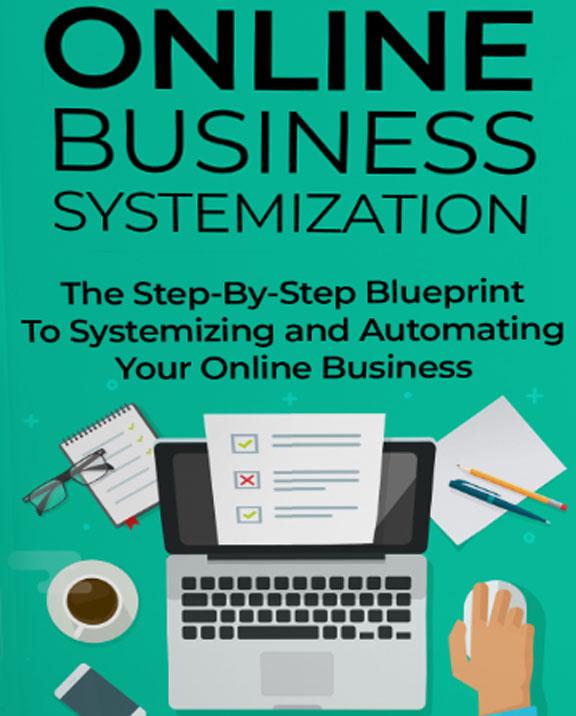 Online-Business-Systemization